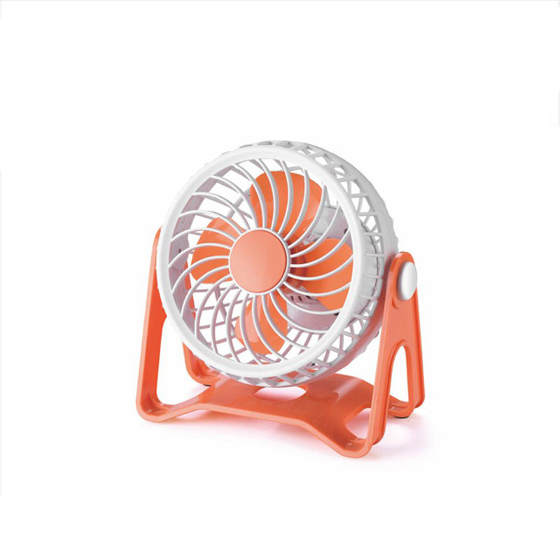 new battery charger table rechargeable mini fan with battery nepal/indian low price