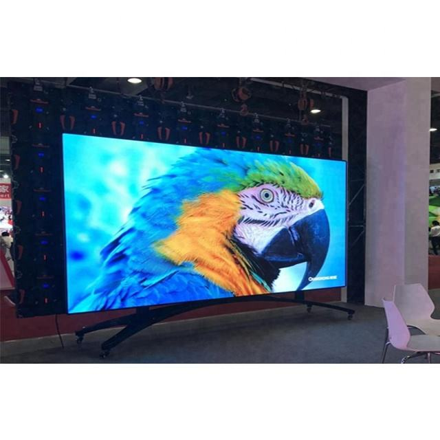 p1 p3 tv panel smd video taxi indoor advertising moving led display