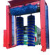 Canada automatic bus lorry truck washing equipment machine system prices