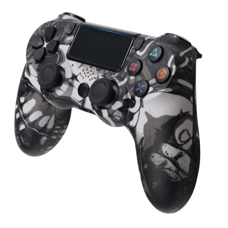 For ps4 Console For Playstation Dualshock 4 Gamepad For PS3 Bluetooth Wireless Joystick for PS4 Controller