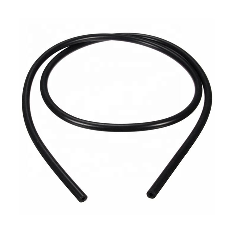 0.5-30mm transparent silicone tube