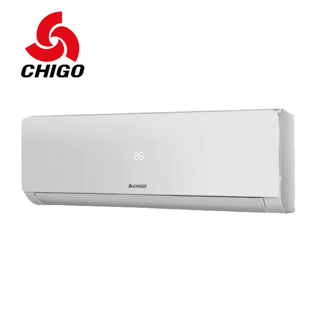 Chigo worldwide famous brand mini split household air conditioner mini 9000btu R32 china products manufacturer