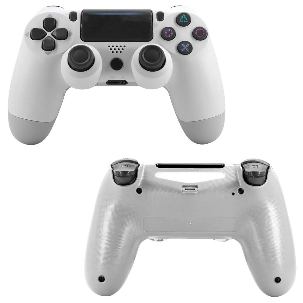 China Product Controller PS4 Wireless For Joystick PS4 Wireless For PS4 Controller Mold white