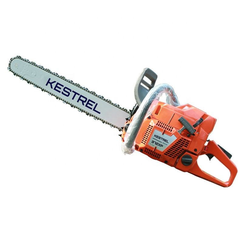 70.7CC Wood Cutting Machine Petrol Chainsaws 372XP 372 Chainsaw
