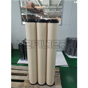 petroleum industrial gas oil coalescer and separator filter PECO FG-312