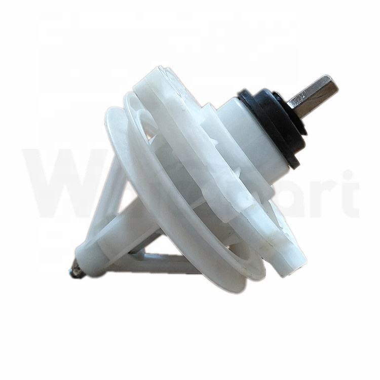 Gear Reducer Or Increaser 9x9mm Square Shaft Fast Delivery Washing Machine Gearbox Supplier WM14A159PLJ