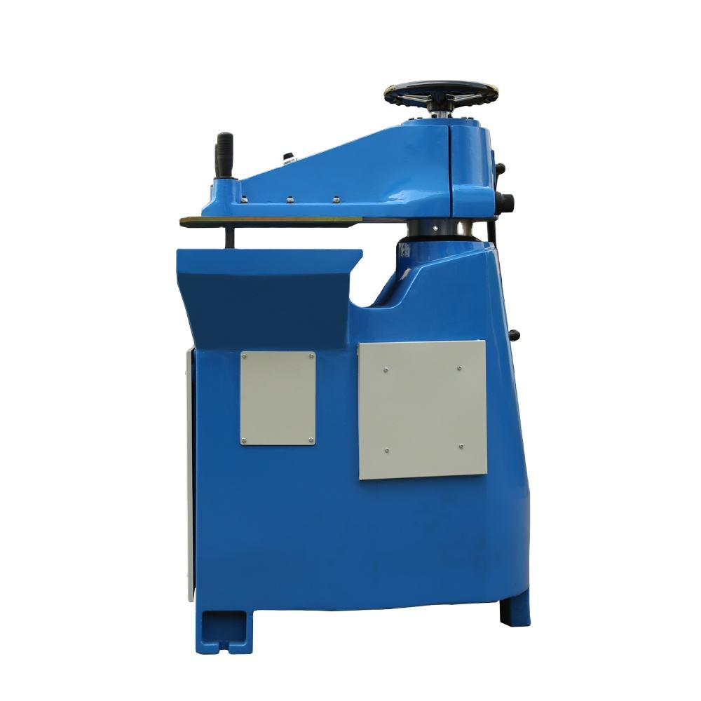 Four column/men hats/mini punch clicker shoe press machine