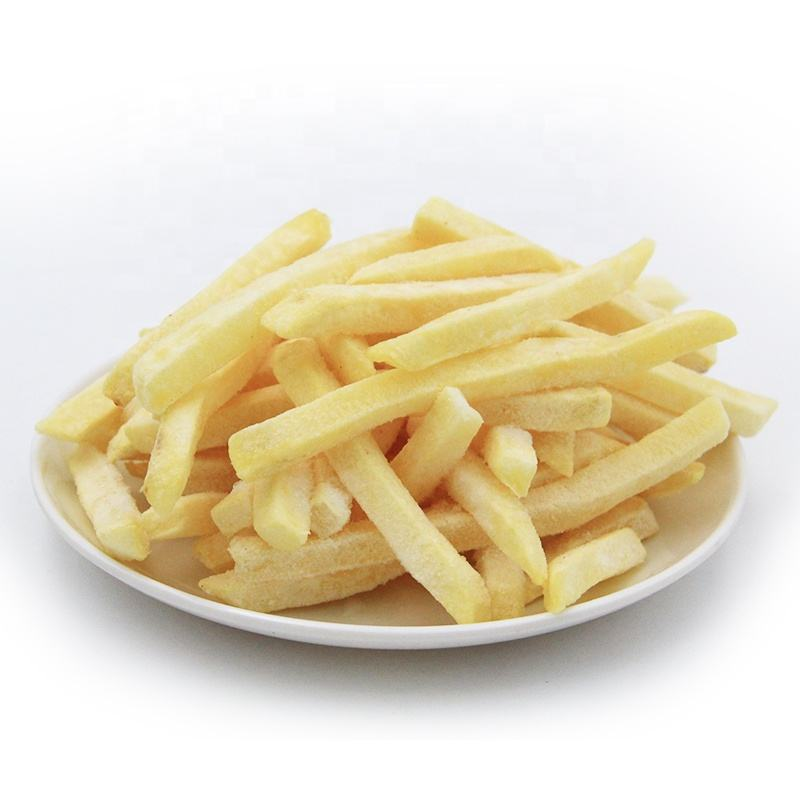 Best selling wholesale delicious fresh natural frozen french fries