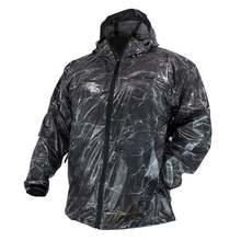 Wholesale Men Outdoor Hunting Camping Waterproof Windproof Tactical Coats Jacket Hoody Camouflage Jacket