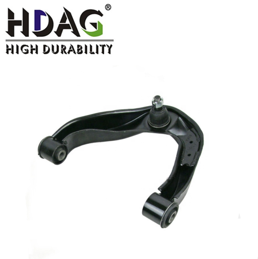 FOR NISSAN NAVARA 2.5 TD D40 FRONT UPPER SUSPENSION WISHBONE CONTROL ARMS LH RH