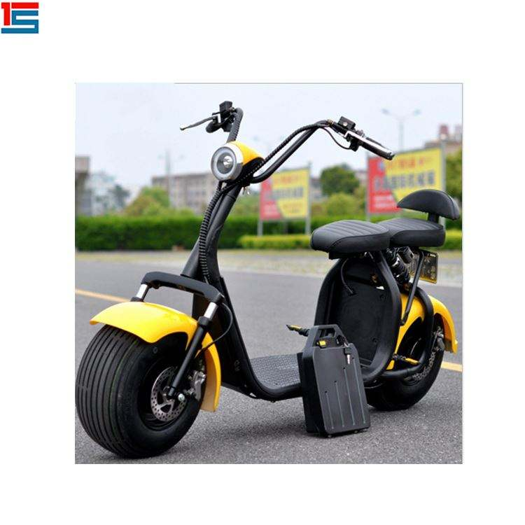 Factory Price New e electric scooter citycoco