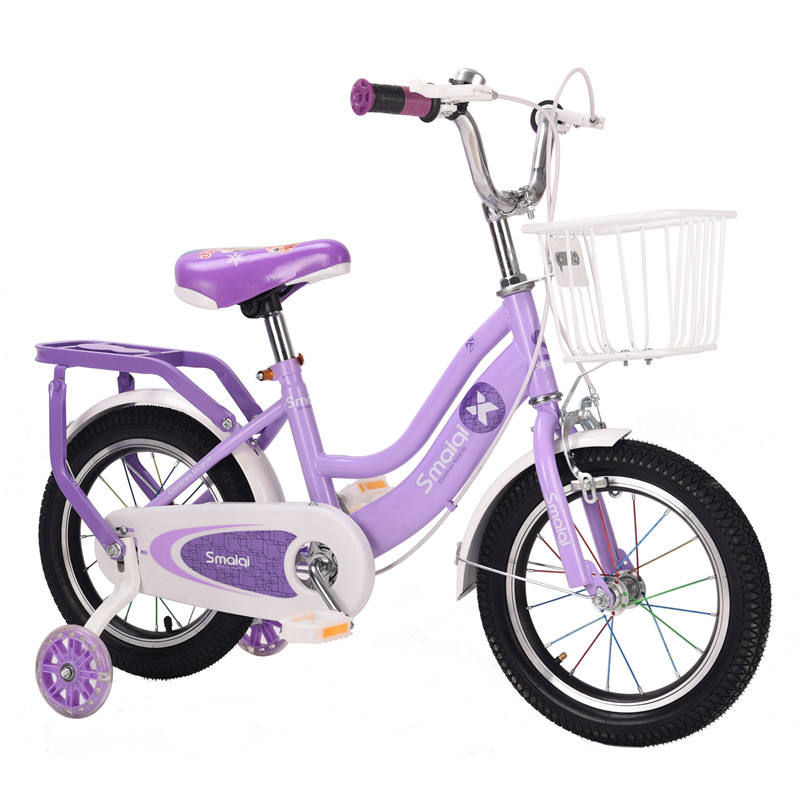 Wholesale custom 1-6 years Kids children tricycle Bike three wheels kids car and bike balance bikes in stock