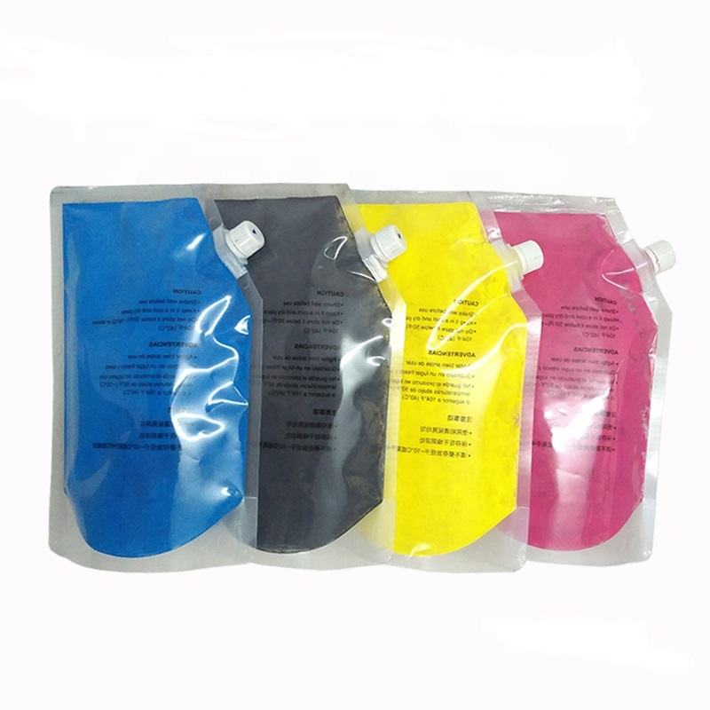 compatible Ricoh MPC2550 toner powder compatible for Ricoh MPC 2550 3000 3501 5501 3300 3500 4500