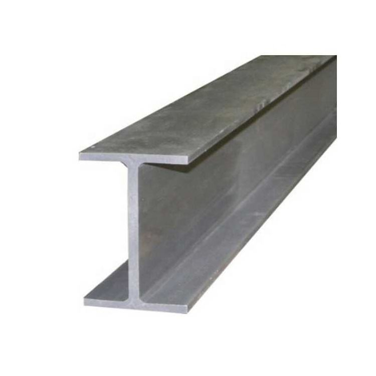 Structural carbon steel A36 q235/q345/ss400 hot rolled jis h-beam i beam steel/mill test certificate of q345b h beam