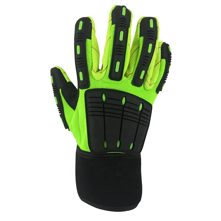 China suppliers wholesale Multipurpose cut proof insulated impact resistant gloves
