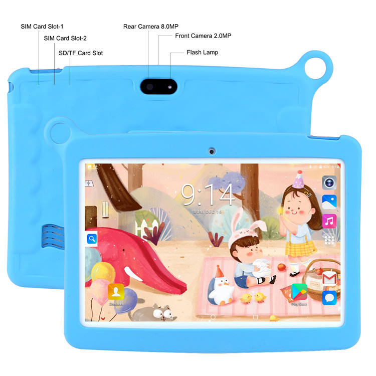 Good quality factory directly amazon fire kids tablet with best