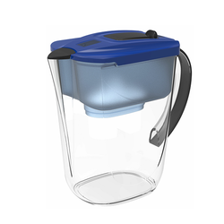 Factory New Design Water Purifier Filter Jug BPA Free Pitcher With Filters