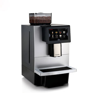 Dr.Coffee F11 Turkish market 19 bar espresso business brewing coffee maker machine automatic