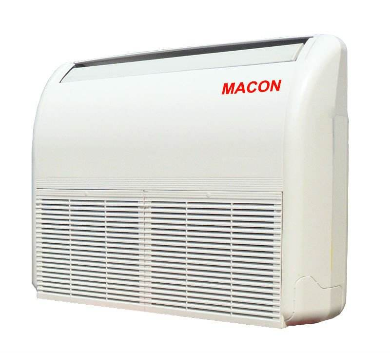 Macon Plastic 75L Heat pump dehumidifier for pool and Dehumidifier price