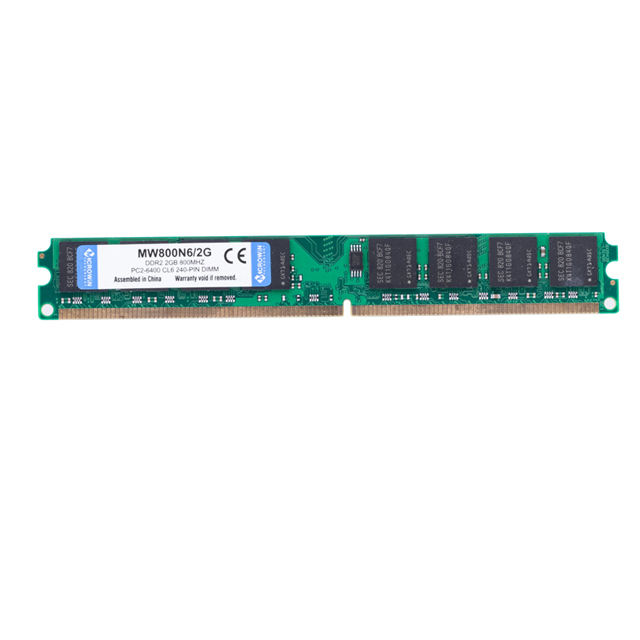 Niedriger Preis KST <span class=keywords><strong>DDR2</strong></span> 2GB 533MHz RAM-Speicher