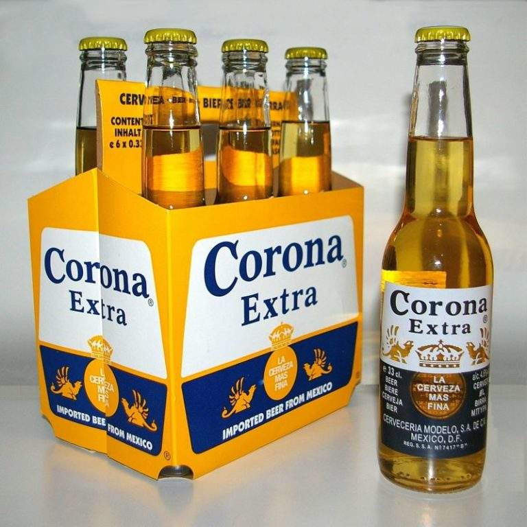 Corona Extra Beer 330ml / 355ml for export good price