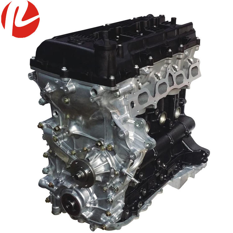Hiace van KDH200 2005-2018 Diesel 2KD engine Long block