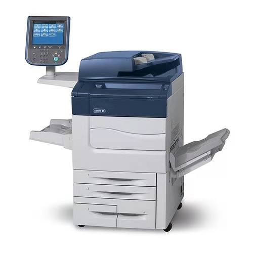 refurbished copier machine for xerox versant 80 press color production printer copier high speed high quality photocopier