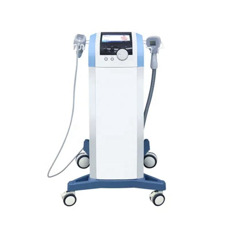 Slimming Machine Ultrasound Face Lifting RF Fat Cellulite Reduction Body Slimming Equipment