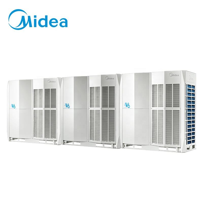 Midea 415V 60Hz VRV AC Air Conditioner untuk Bangunan