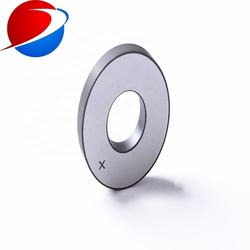 Different Piezoelectric Ceramic Material PZT5 PZT8 Tube Disc Ring Piezo Ceramic