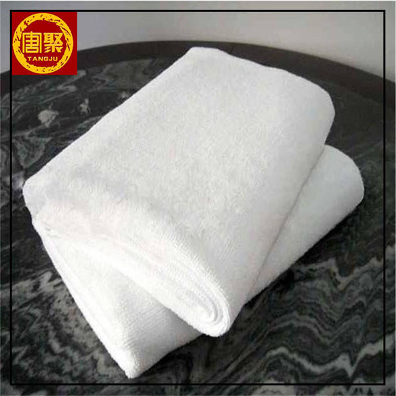 Made In India Disposable Bath Towels Sets Luxury
