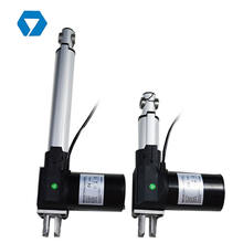 Electric Telescoping Micro Furniture Linear Actuator 24VDC price