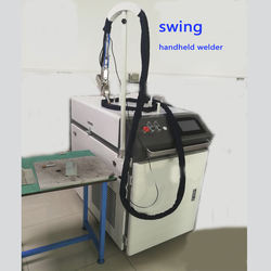 handheld raycus jpt gw max ipg fiber laser welding machine 500w 1000w 1500w for stainless steel carbon steel aluminum copper