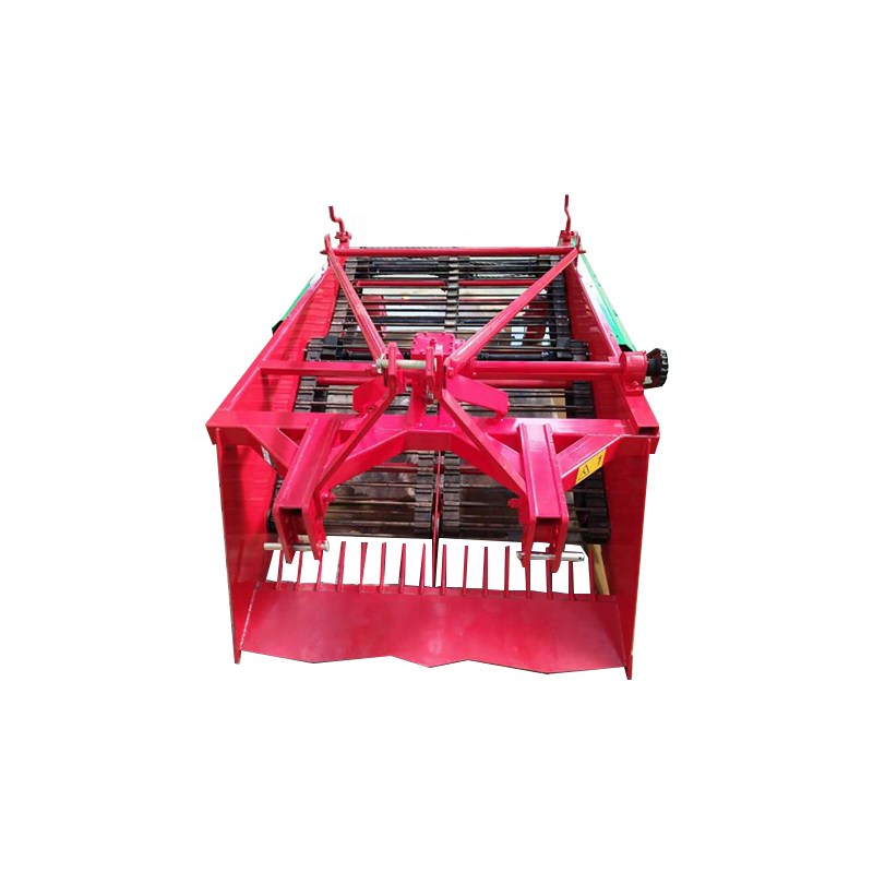 Hot selling agricultural potato digger for sale