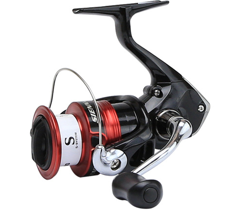 Sienna 1000 2000 2500 4000 De Pesca carp fishing saltwater spinning shimano fishing reel