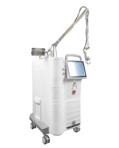 Kulit Resurfacing Photorejuvenation CO2 Laser Fraksional