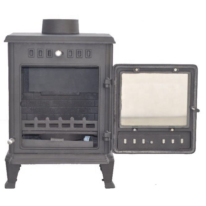 CE Approved Factory Selling Wood Stove Wood Burning Stove