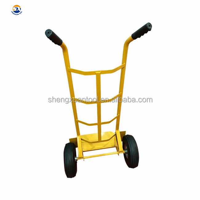 Foldable Kayak Cart Light duty on The Beach Tools Surface Wheels steel Material Origin Place Model Structure hand trolley