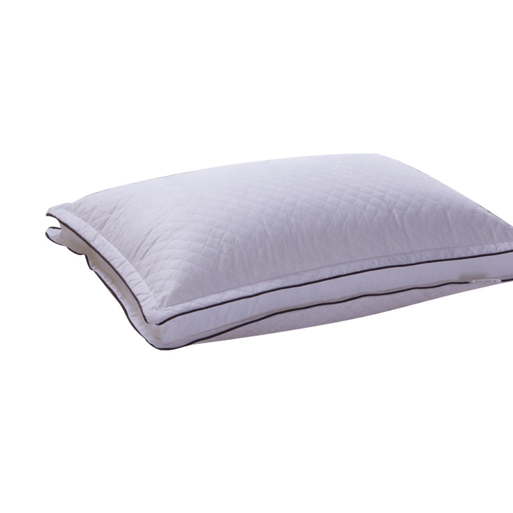 wholesale cheap best duck feather down insert hotel bed pillow