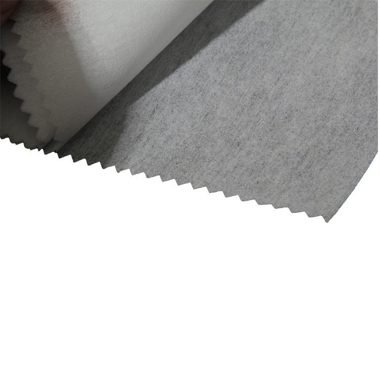 BUKRAM 1050 1 Metre HEAVY WEIGHT NON-WOVEN FUSIBLE INTERLINING