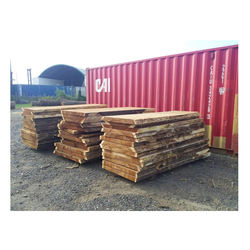 2021 New Arrival Construction Furniture Raintree Solid Wood Boards Timber