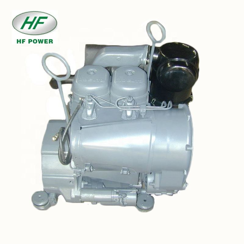 Deutz moteur diesel 4 temps 2 cylindres f2l511 20hp <span class=keywords><strong>30hp</strong></span>