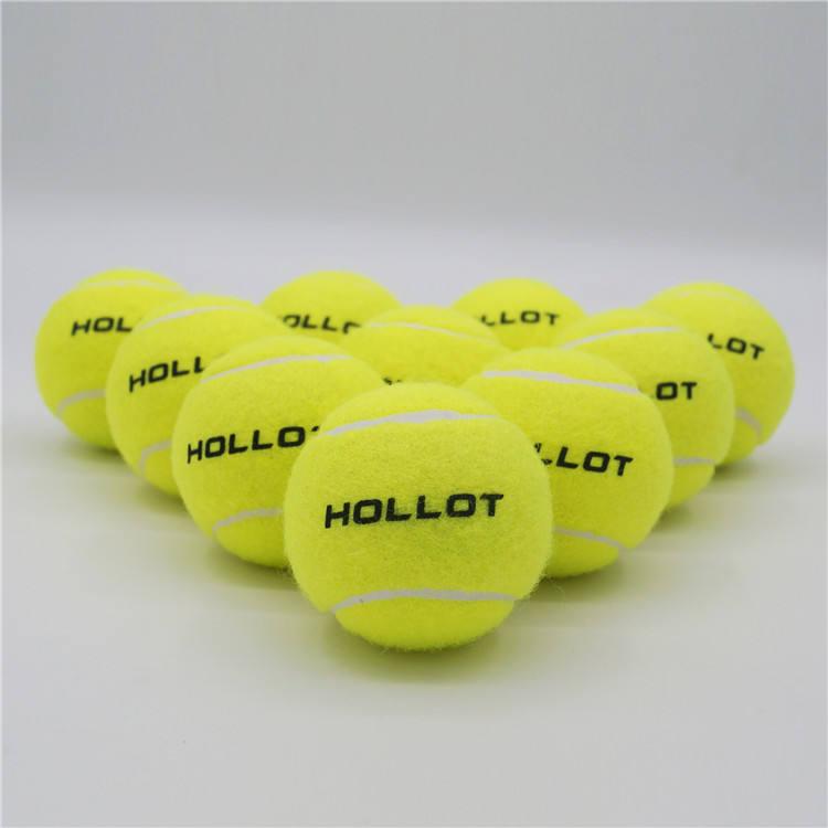 Tamanho padrão de Peso Exercício Bola de Tênis <span class=keywords><strong>Torneio</strong></span> de Salto Alto Amarelo