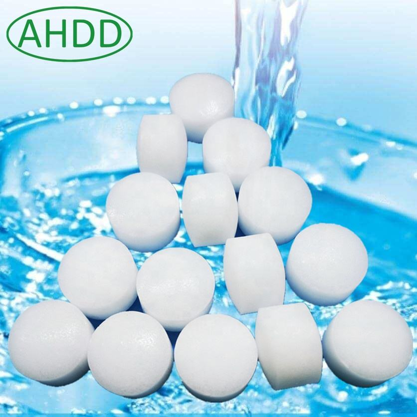 water softener salt distributor hard water to soft water salt using