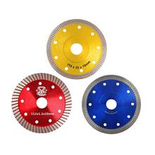 High Quality Power Tools Circular Ceramic Tile X -The grid Diamond Saw Blade ceramic cutting disc