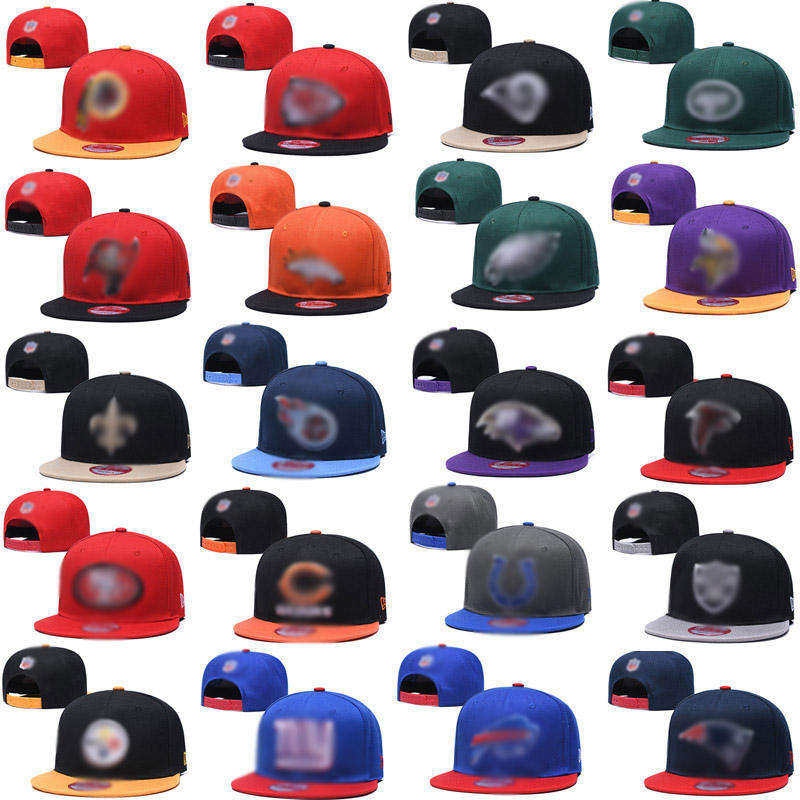 2020 cheap custom no minimum wholesale customize Hip Hop embroidery Flat Bill Snapback Hats in bulk