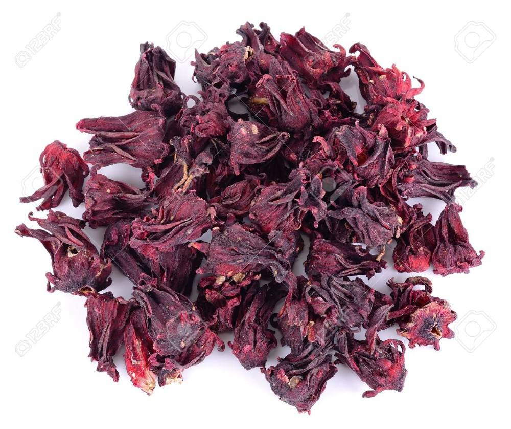 Dried Rose Bud for Tea Rose Flower Herbal Tea