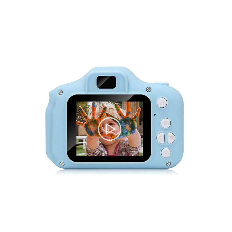 Mini Digital Kids Children Video Camera with Photos and Videos Functions
