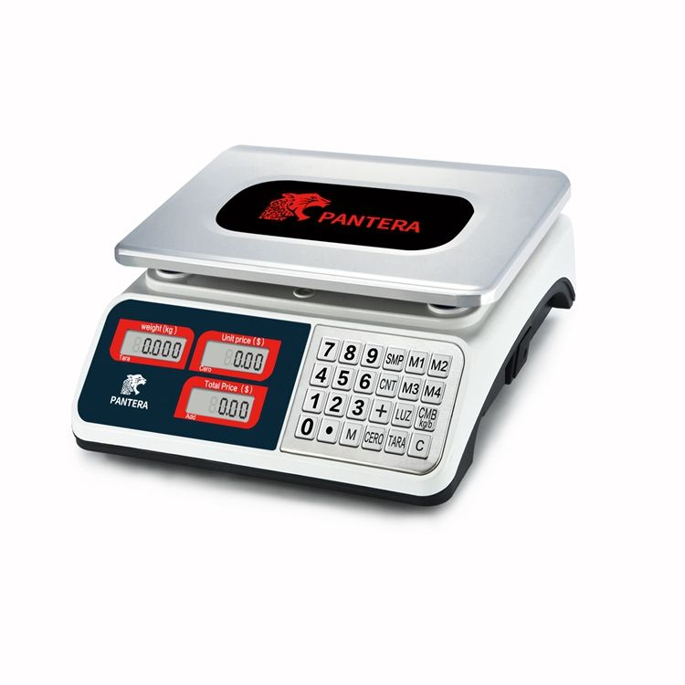 Digital Electronic Pricing Weighing Scale