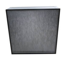 Production Line -Temperature Air Filter